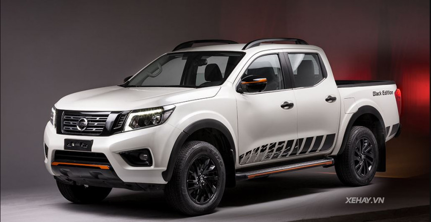 Nissan in Vietnam official announces new MSRP and new warranty policy for Nissan Navara